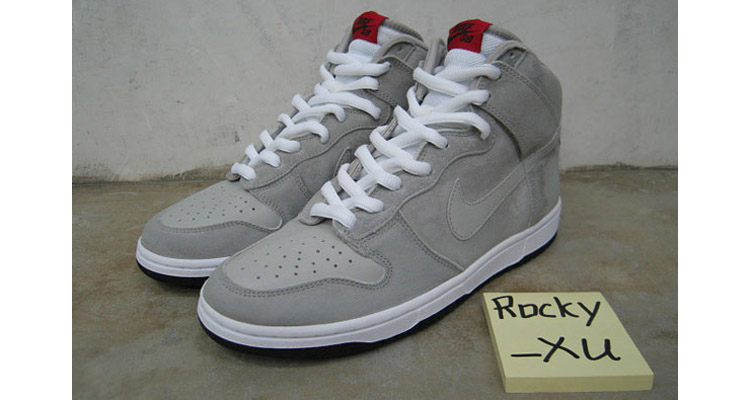 new style 1231a 741e5 Pee Wee Herman Dunks SB | Nice Kicks