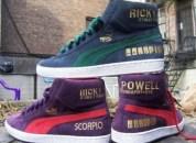 PUMA Ricky Powell sneakers