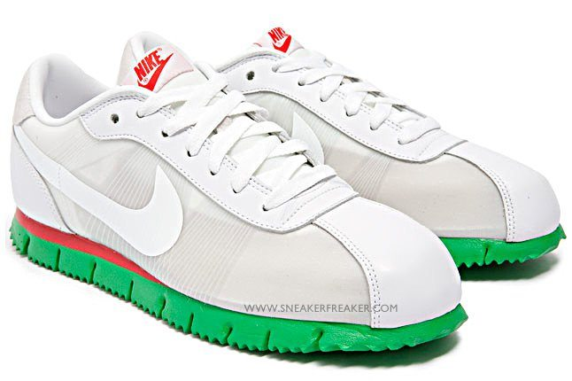 "new product 5b4d2 262af Nike Cortez Flymotion ""Mexico"""