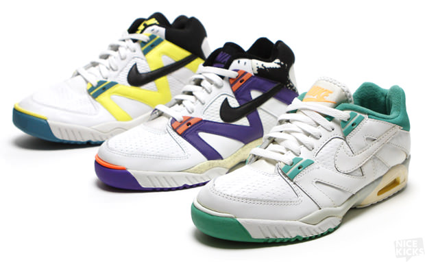 Agassi To Like NikeNice Kicks We'd And From See What 9eEbWHYD2I