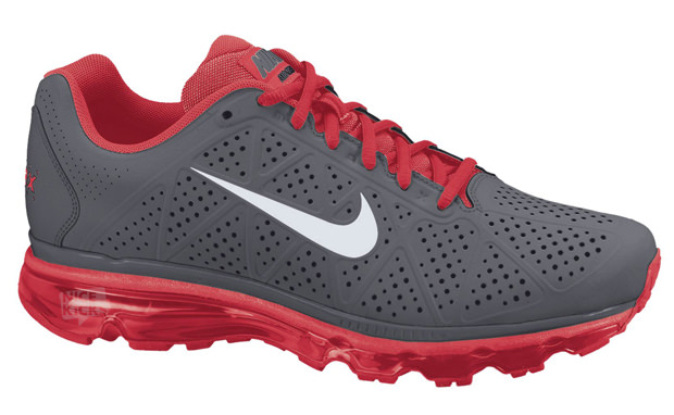 meilleur site web 20601 aecc2 Nike Air Max 2011 Leather