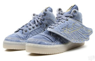 finest selection 294b8 688cd adidas JS Wings