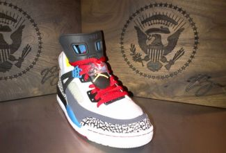 bd1e719087a Spike Lee Previews Spizike Package Made for President Obama