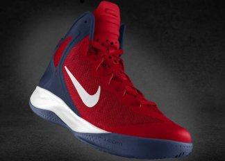 Nike Zoom Hyperenforcer iD dfa1053174