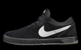 Nike SB P-Rod V Black Cement 3f8b9a904