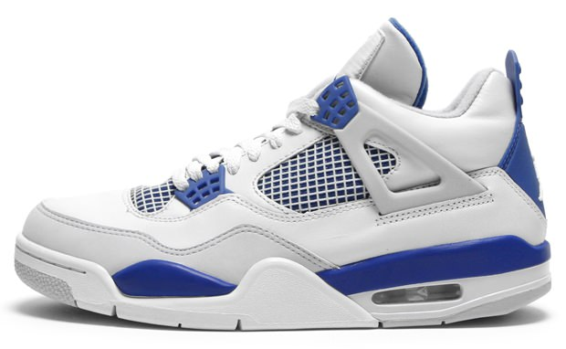 "cheap for discount 0ebdc 404d3 Air Jordan 4 ""Military Blue"" Release Date"