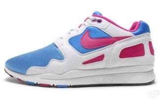 Nike Air Flow Photo Blue/Voltage Cherry