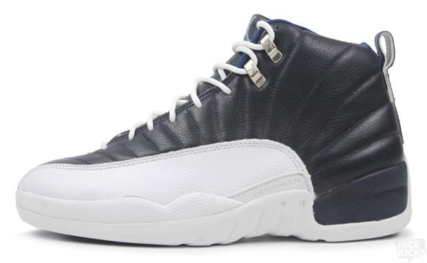"quality design e01b6 f9093 Air Jordan 12 ""Obsidian"" Release Date"