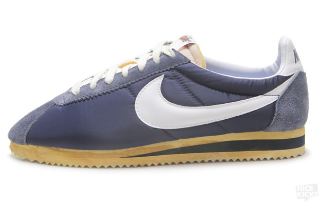 "huge discount d8236 543a3 Nike Cortez Classic ""Midnight Navy"""