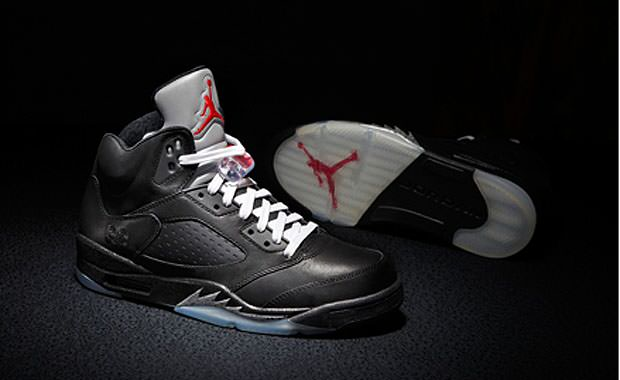 "In Retrospect: Air Jordan 5 ""Premio"""