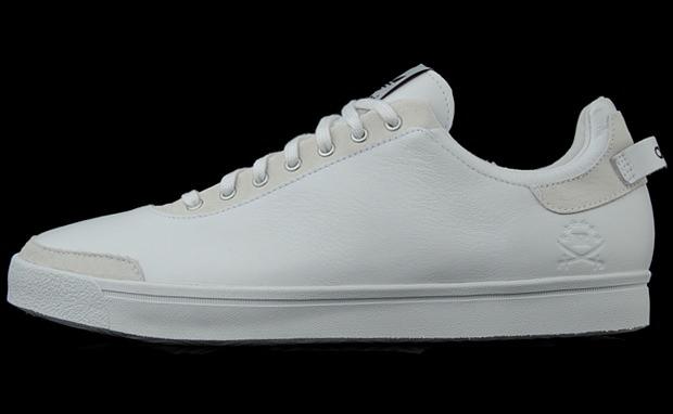 39e9f2ac0d Ransom by adidas Strata FDT White