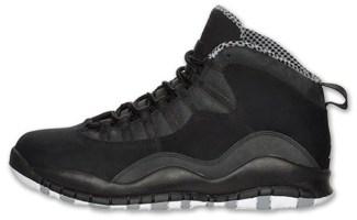 """Air Jordan 10 """"Stealth"""" Restock 4bf732264f"""