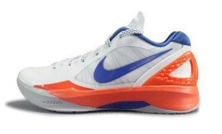 """Nike Zoom Hyperdunk 2011 """"Knicks"""""""