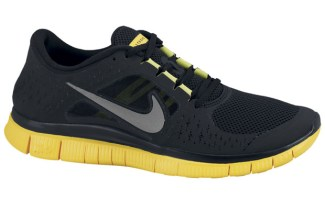 Nike Fee Run+ 3  d87c4fa9ce85