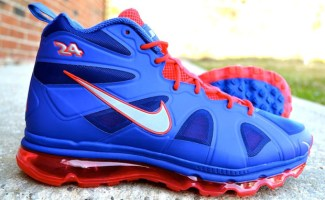 Nike Air Max Griffey Fury Old Royal Action Red fa27e1d14
