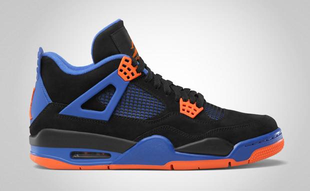 """Air Jordan 4 """"Cavs"""""""