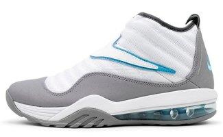 quality design e3054 309ad Nike Air Max Shake Evolve White White-Stealth-Dark Grey