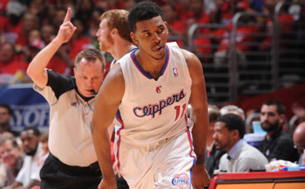 9b22768696c Kicks On Court  Nick Young Ends Season in