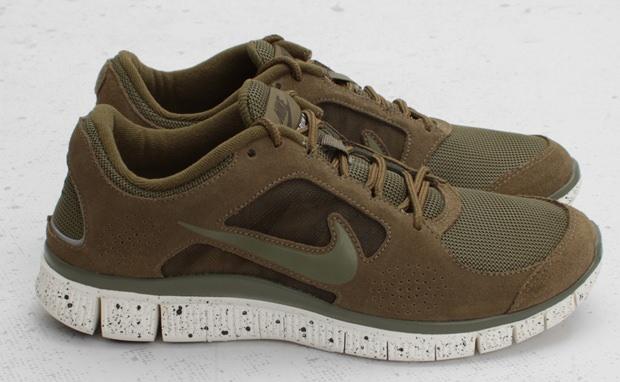 8c2d5fc2fa Nike Free Run+ 3