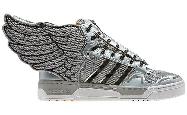 c0b811580 Jeremy Scott x adidas Wings 2.0