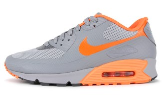 Nike Air Max 90 Hyperfuse Stealth Total Orange b89d3d14d6