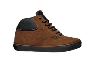 "Vans Switchback ""Brown"""