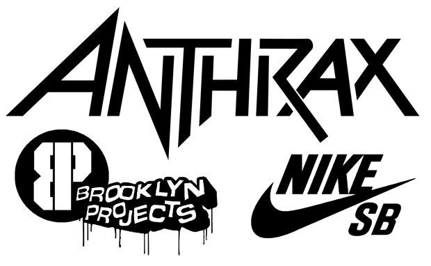 Anthrax x Brooklyn Projects x Nike SB Teaser  88119be9f