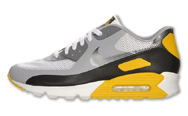 LIVESTRONG x Nike Air Max 90 Hyperfuse