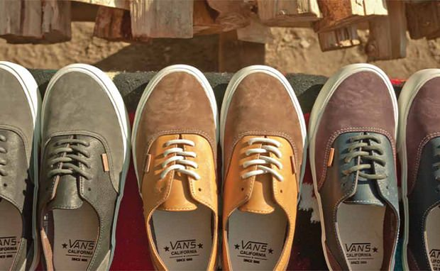 "Vans CA Era Decon ""Two-Tone"""