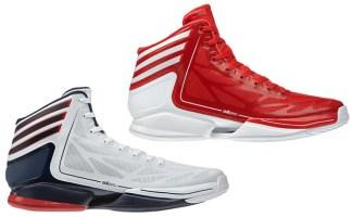 "5b20c103387 adidas adiZero Crazy Light 2 ""USA""   ""Core Energy"" Available Now"