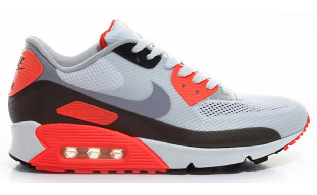 Nike Air Max 90 Hyperfuse ?Infrared? Release Date | Nice Kicks