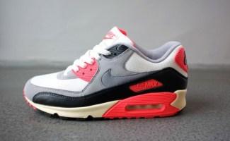 """Nike Air Max 90 VNTG """"Infrared"""""""