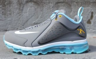 separation shoes 3b6d3 21a5d Nike Air Griffey Max 360