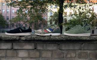 BAPE x Undefeated x adidas Collection