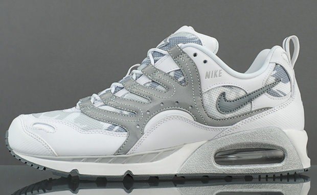 "outlet store 40423 ecc52 Nike Air Max Humara ""White Camo"" Reflective"