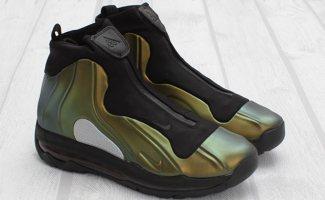 1454635f037e1 Nike I-95 Posite Max Metallic Gold Black