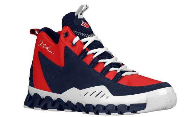 john wall shoes reebok