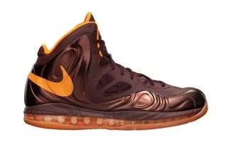 Nike Air Max Hyperposite ?Team Brown?