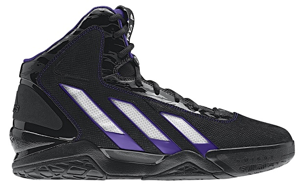 separation shoes 815f2 a6f4e adidas Sneaker Stories Dwight Howard x adiPower Howard 3