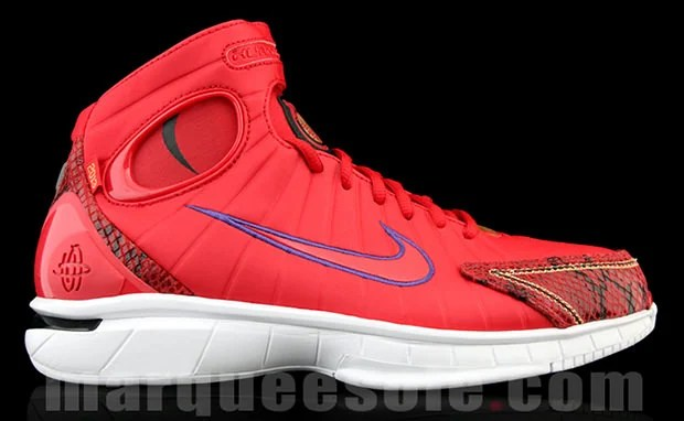 official photos ae888 72b2b Nike Air Zoom Huarache 2k4