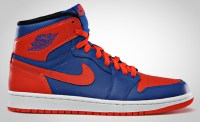Air Jordan 1 High Game Royal Team Orange