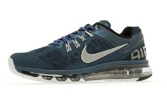 super popular 5852f bf1be Nike Air Max 2013 Squadron Blue
