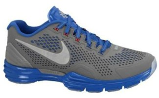 "huge discount c5d5e aa2e7 Nike Lunar TR1 ""Manny Pacquiao"" Available Now"