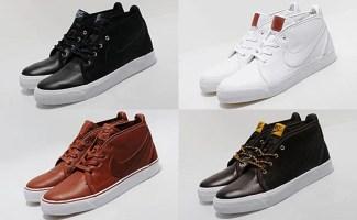 "Nike Toki ""Premium Leather"" Pack ded3b2b7a1bd"