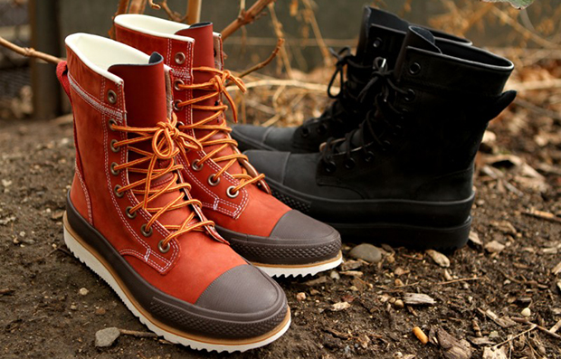 736b95be45edef Converse Major Mills Boot