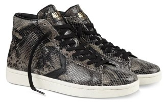 Converse Pro Leather Year of the Snake