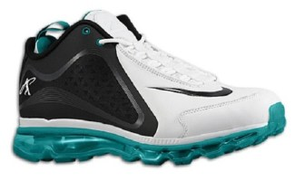 check out a9749 93369 Nike Air Max 360 Swingman White Fresh Water-Black