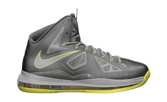 "cheaper 02eaa c816d Nike LeBron X ""Yellow Diamond"""