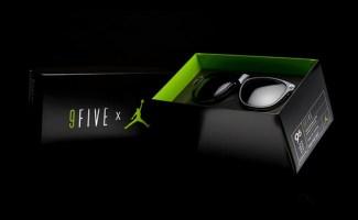 9Five x Air Jordan XX8 Eyewear dcac5b465