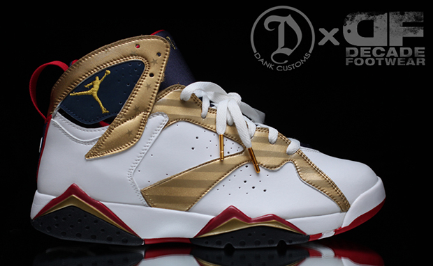 sale retailer 3df49 3f771 Air Jordan 7